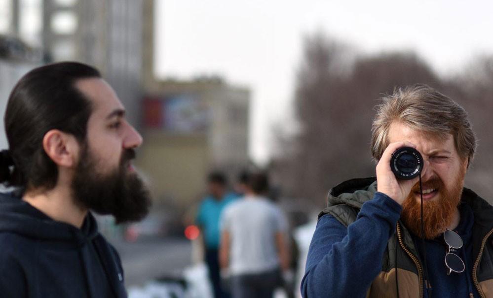 فیلم رضا در جشنواره جهانی فیلم بلفور