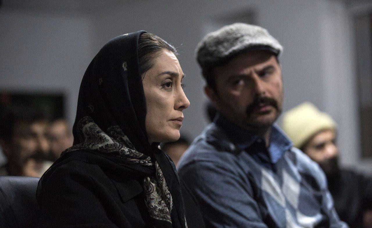 فیلم روزهای نارنجی در جشنواره بین المللی فیلم هند