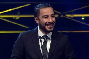 بهترین بازیگر جشنواره بین المللی فیلم تالین