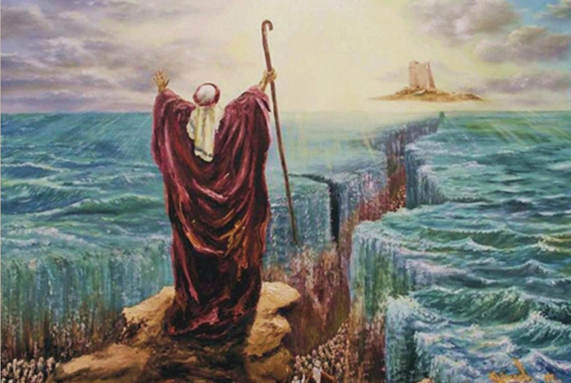 پیش تولید سریال حضرت موسی (ع)