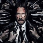 عکس جدید فیلم جان ویک 3: پارابلوم
