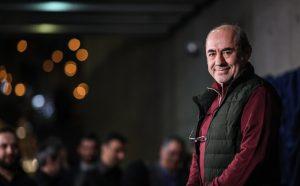 جشنواره بین المللی فیلم استانبول