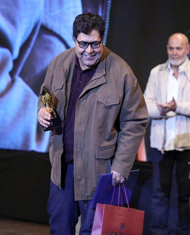 دوازدهمین جشن منتقدان سینمای ایران