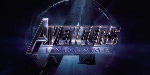 اولین پوستر فیلم انتقام جویان 4 - عنوان رسمی و تاریخ انتشار فیلم انتقام جویان 4