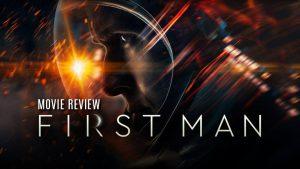 نقد و بررسی فیلم نخستین انسان - First Man