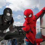 اولین عکس فیلم مرد عنکبوتی: دور از خانه