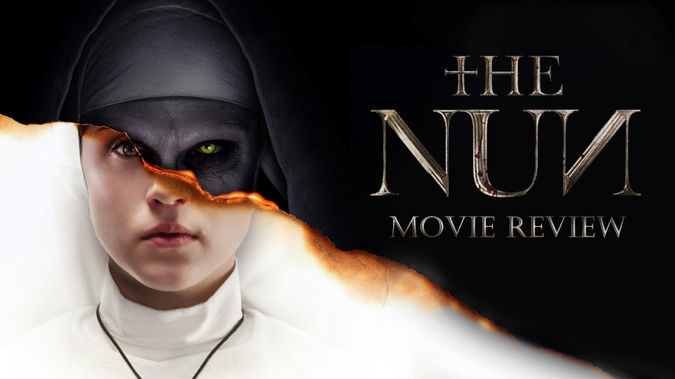 نقد و بررسی فیلم راهبه - The Nun
