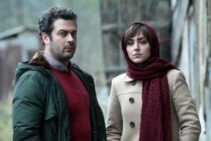 فیلم اسرافیل در شبکه نمایش خانگی