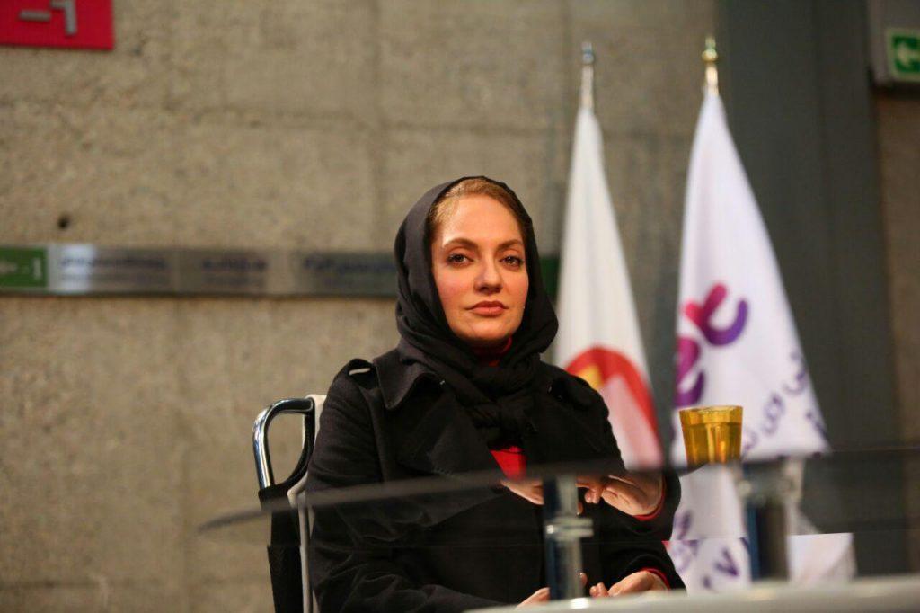 مهناز افشار به دادسرای تهران
