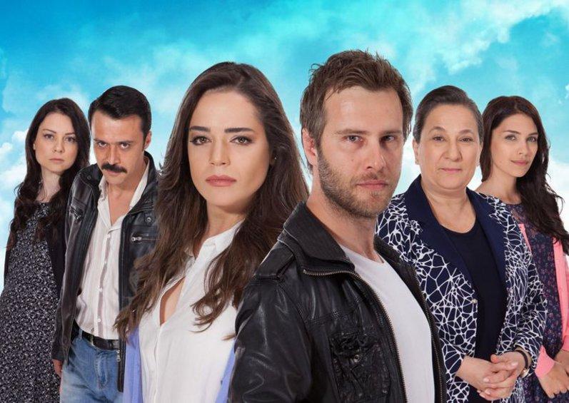 سریال قلب های شکسته - پخش سریال ترکیه ای در تلوزیون