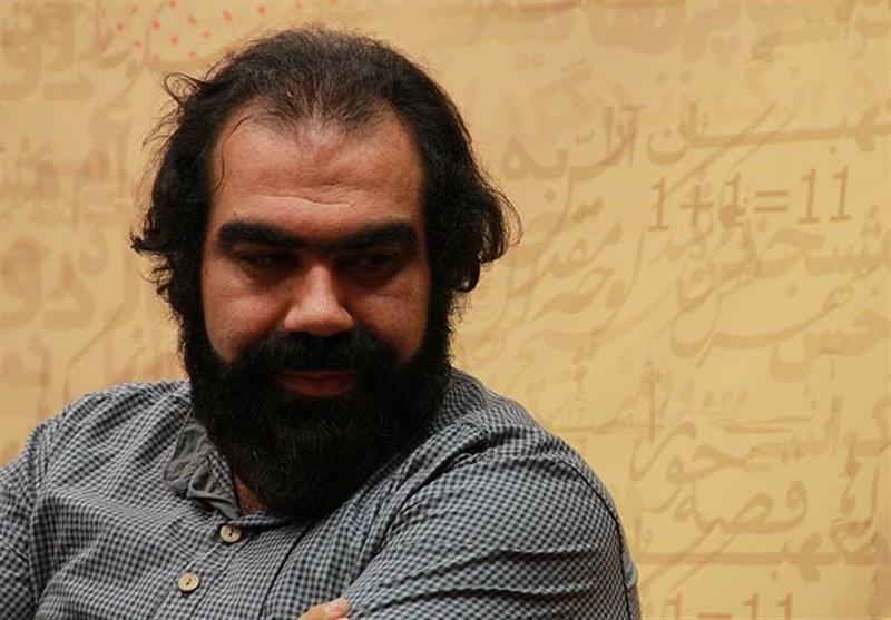 فیلم نامه سریال میم کاف - سریال ماه رمضان 98