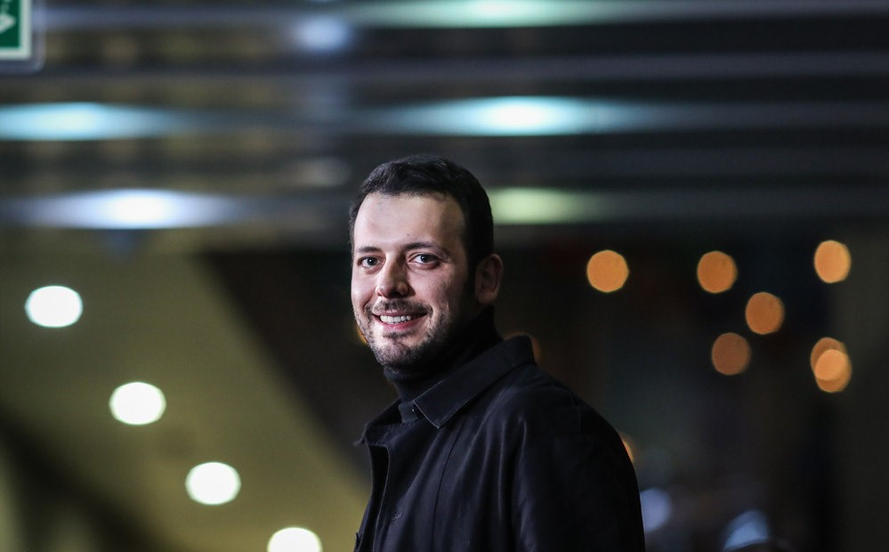 بازیگران سریال #سرباز