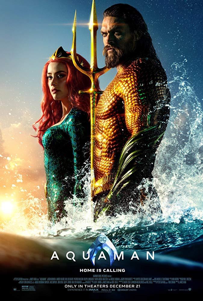 آکوامن Aquaman