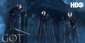 اولین تریلر فصل 8 سریال بازی تاج و تخت - تاریخ دقیق پخش فصل 8 سریال بازی تاج و تخت