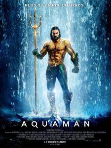 آکوامن – (Aquaman (2018
