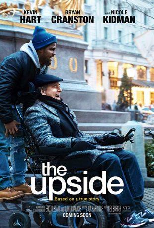قسمت بالایی (The Upside (2017