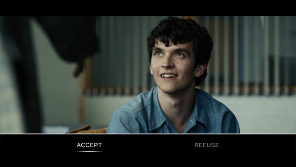 نقد و بررسی Black Mirror: Bandersnatch
