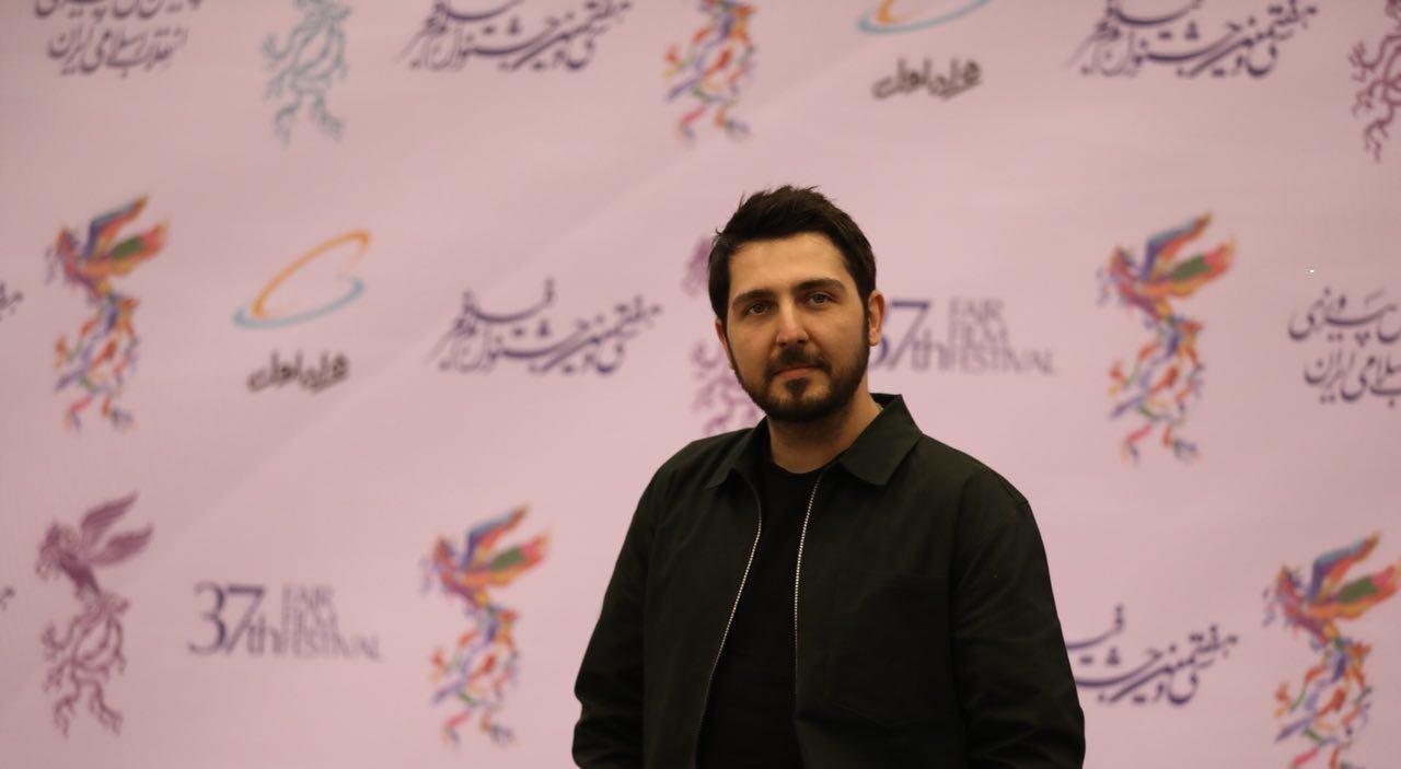 افتتاحیه سی و هفتمین جشنواره فیلم فجر