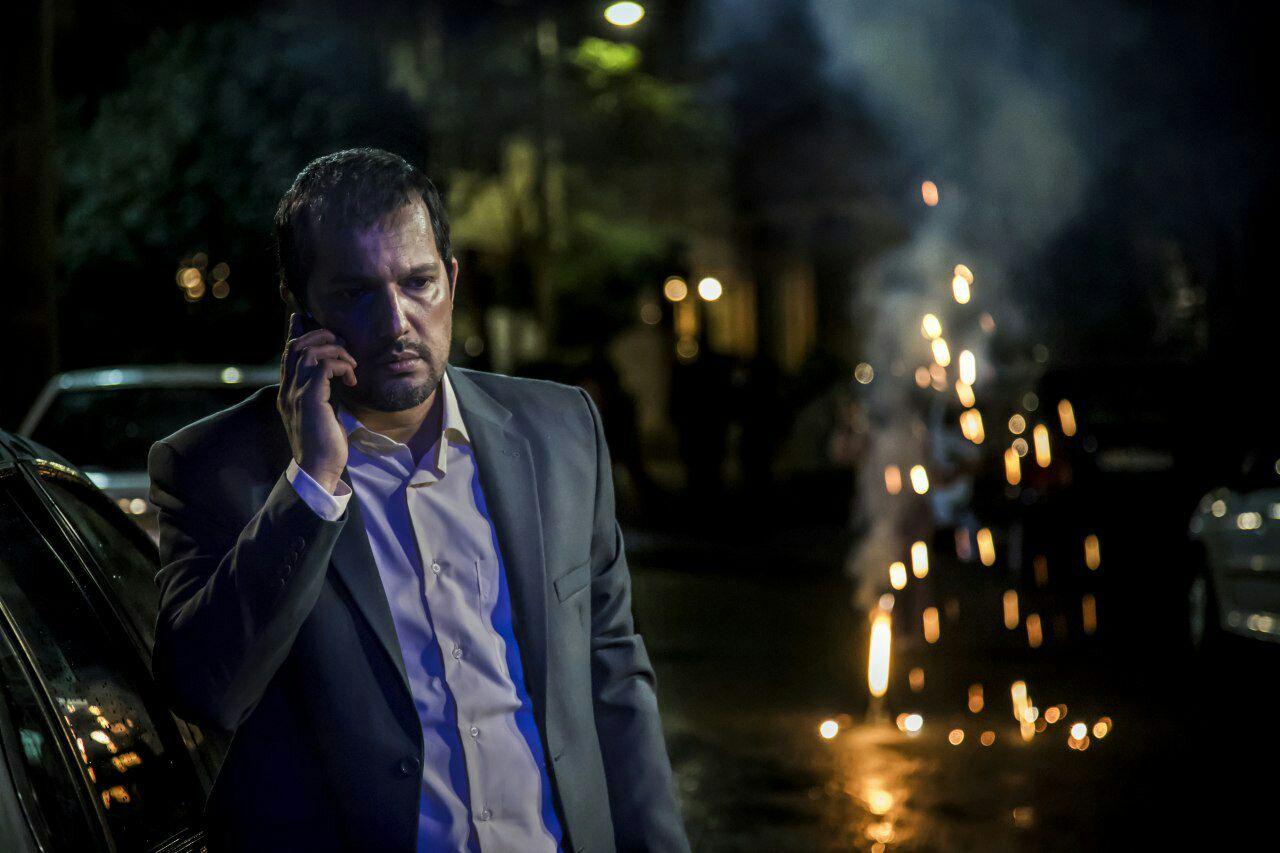 فیلم جان دار در جشنواره ملی فیلم فجر