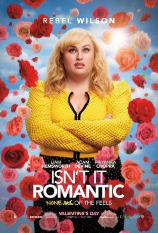 آیا رمانتیک نیست (2019) Isn't It Romantic
