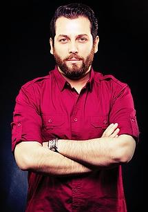 Amir Reza Delavari