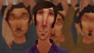 انیمیشن تماشاچی به جشنواره انیمیشن یونان