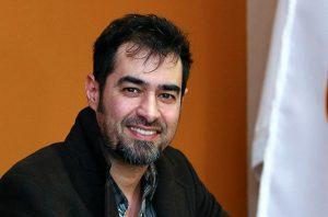 شهاب حسینی در اکران مردمی فیلم آشغال های دوست داشتنی