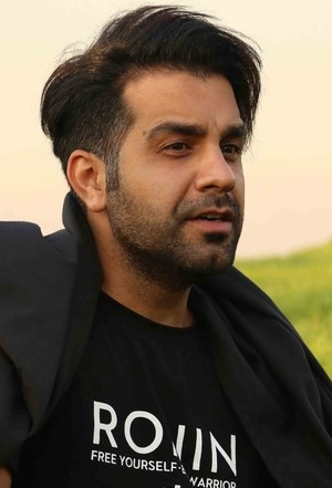 محمود عطشانی