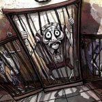 انیمیشن ایرانی آدم خانگی - جشنواره محیط زیست آمریکا