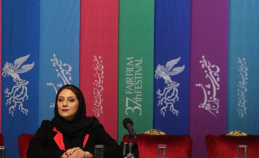 نشست خبری فیلم زهرمار