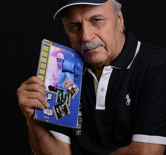 رضا صفایی پرکارترین کارگردان تاریخ سینمای ایران