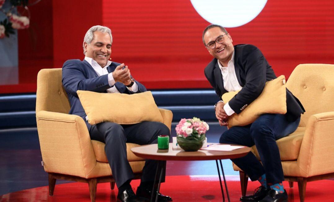 پایان پخش خندوانه در تلویزیون