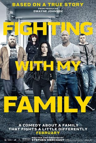 مبارزه با خانواده من