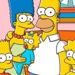 سریال انیمیشنی سیمپسون ها