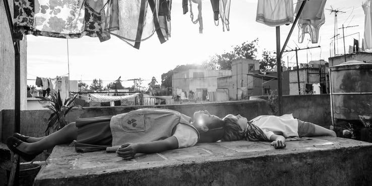 مراسم اسکار امسال
