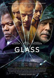 شیشه – (Glass (2019