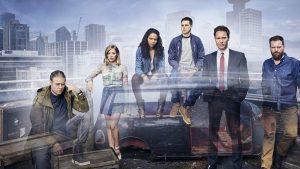 سریال مسافران شبکه نت فلیکس پس از سه فصل کنسل شد