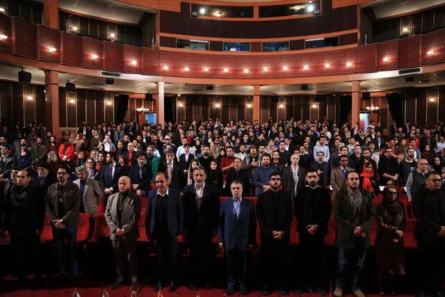دوازدهمین جشنواره «فیلم ۱۰۰»