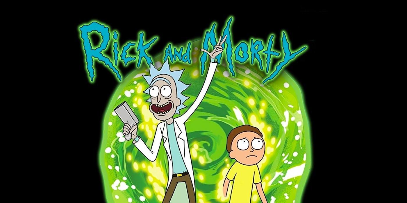 ریک و مورتی - (2019-2013) Rick and Morty