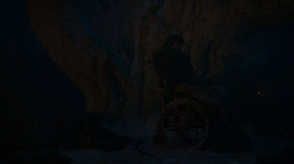 آیا تئوری مربوط به برن استارک و شاهشب با سرنخهای بزرگ قسمت سوم تأیید شد؟