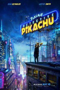 پوکمون کارآگاه پیکاچو (۲۰۱۹) Pokémon Detective Pikachu