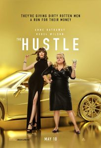 فریبکاری (۲۰۱۹) The Hustle