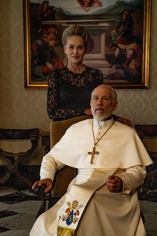 پاپ جدید