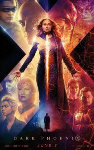 فیلم ققنوس تاریک (2019) Dark Phoenix