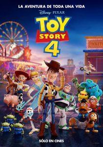 انیمیشن داستان اسباببازی ۴ (۲۰۱۹) Toy Story 4