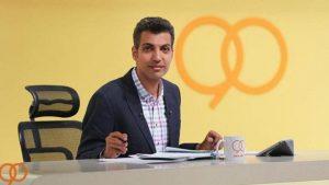 پیشنهاد شبکه ماهوارهای به عادل فردوسیپور با دستمزد بالا