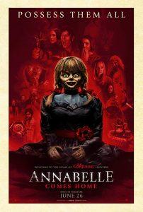 فیلم آنابل به خانه میآید (۲۰۱۹) Annabelle Comes Home