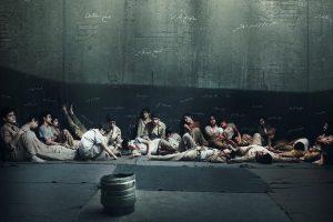 فیلم سینمایی ۲۳ نفر در شبکه نمایش خانگی منتشر شد