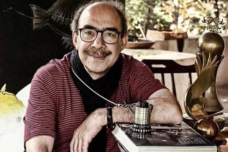 کیومرث درمبخش، کارگردان و عکاس ایرانی درگذشت