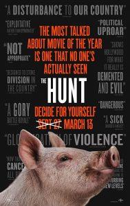 فیلم شکار (۲۰۲۰) The Hunt